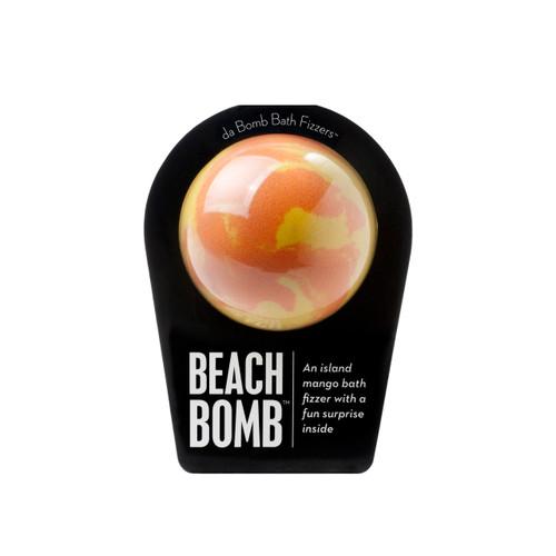 Beach Bath bomb