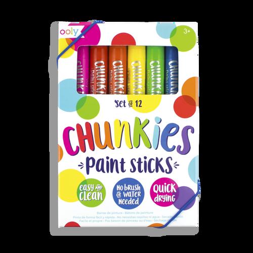 Chunkies Paint Original Set 12
