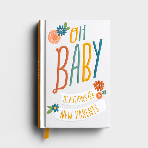 Oh Baby New Parent Book