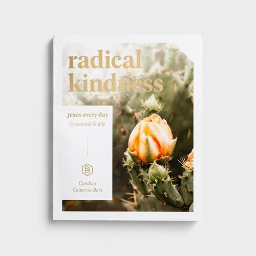 Radical Kindness Devotional