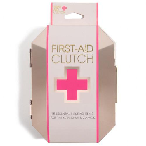 First Aid Clutch