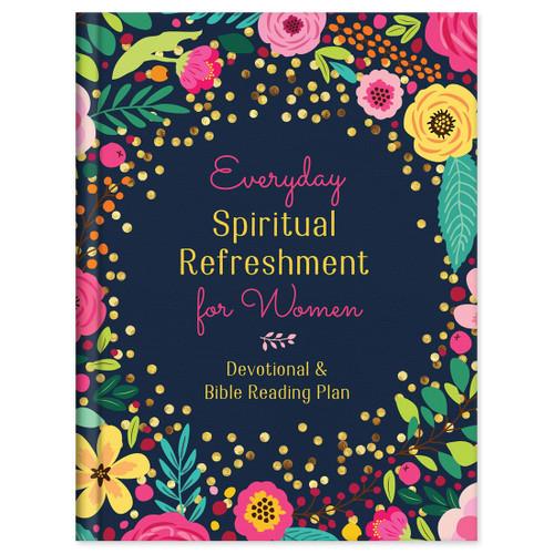 Everyday Spiritual Refreshment For Women