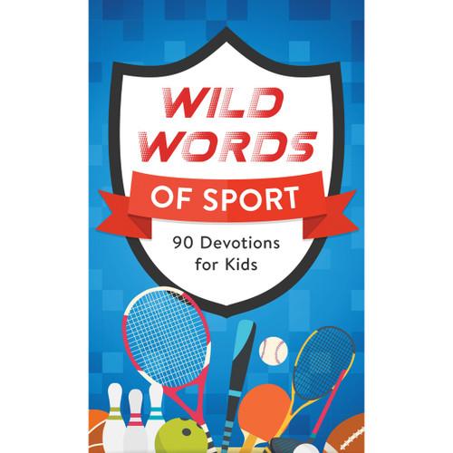 Wild Words of Sport