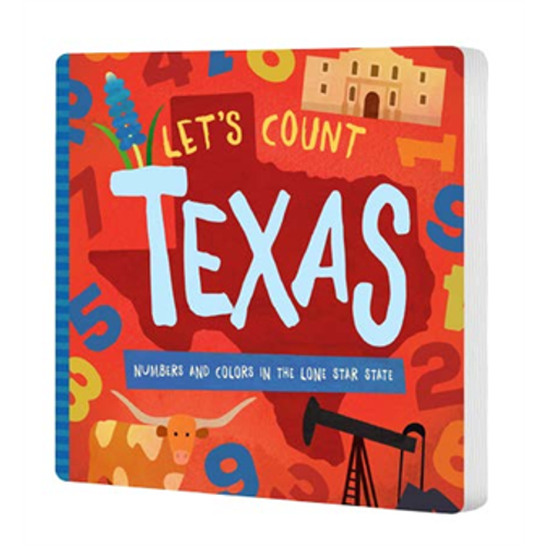 Let's Count Texas