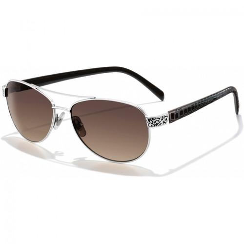Sugar Shack Chocolate Sunglasses