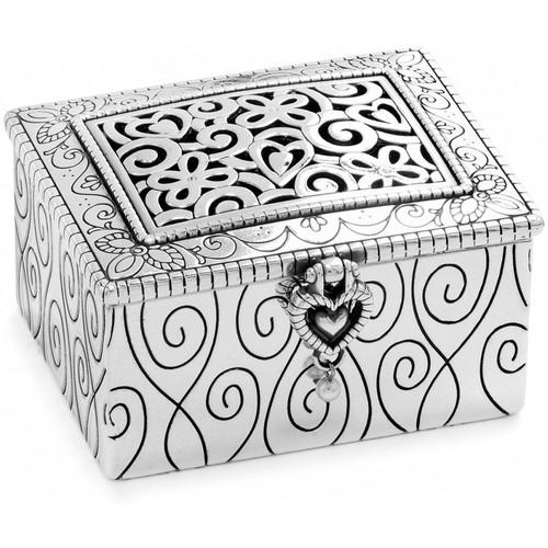 Lacie Daisy Jewel Box