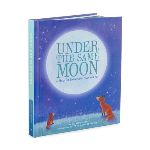 Under the Same Moon Recordable Storybook