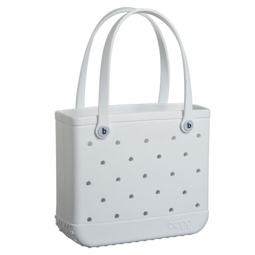 Small White Bogg Bag
