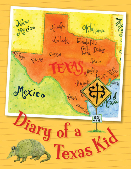 Diary of a Texas Kid