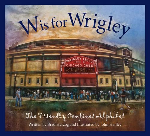 W is For Wrigley
