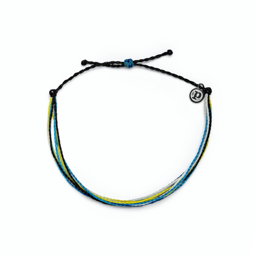 Cannonball Anklet Puravida