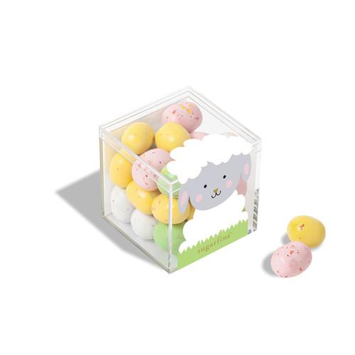 Lamb Chocolate Marshmallow Eggs