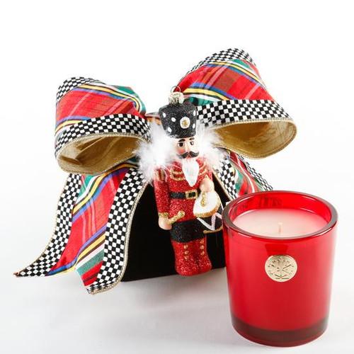 Nutcracker 14oz Gift Box Candle