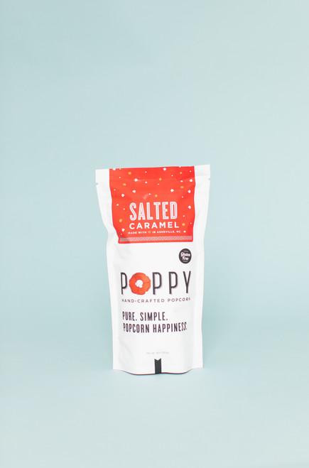 Salted Caramel Popcorn Market Bag
