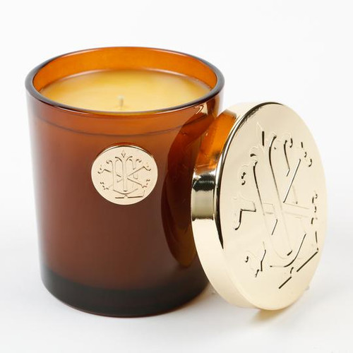 Fall Chai Tea Lidded Candle