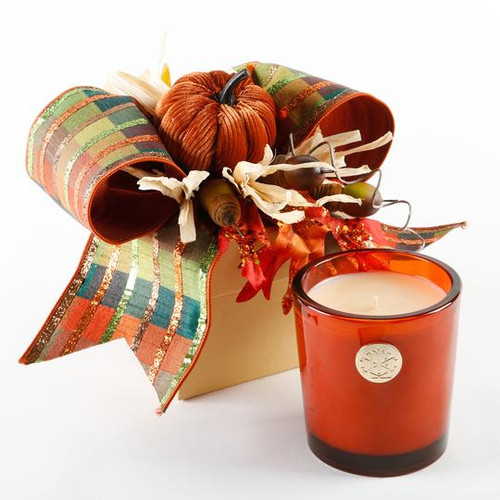 Heirloom Pumpkin 14oz Gift Box Candle
