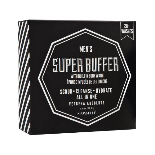 Verbena Super Buffer 20+ Washes