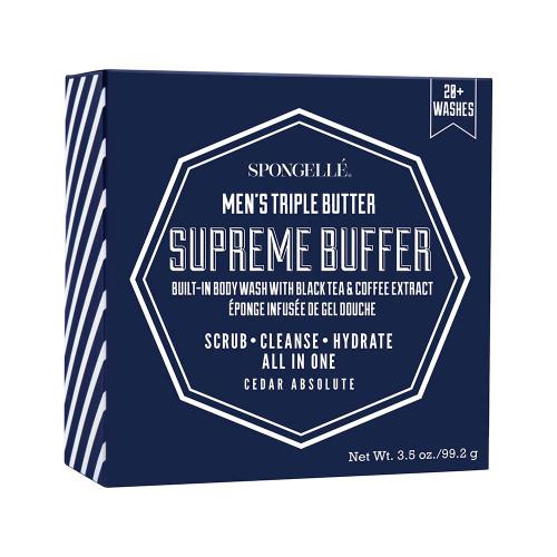 Cedar Supreme Buffer 20+ Washes