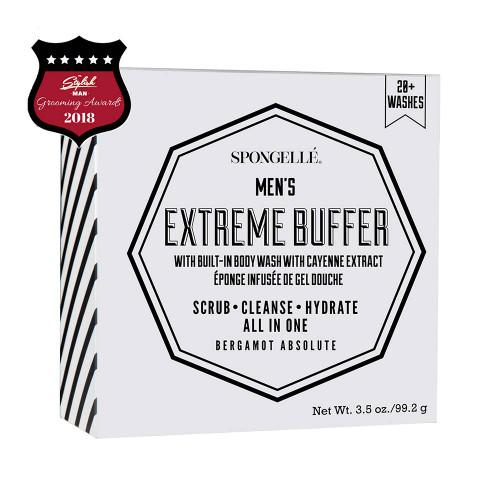 Bergamot Xtreme Buffer 20+ Wash