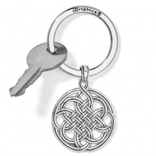 Interlok Medallion Key Fob