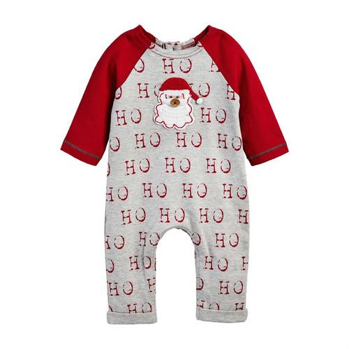 12m Santa Crochet 1 Piece
