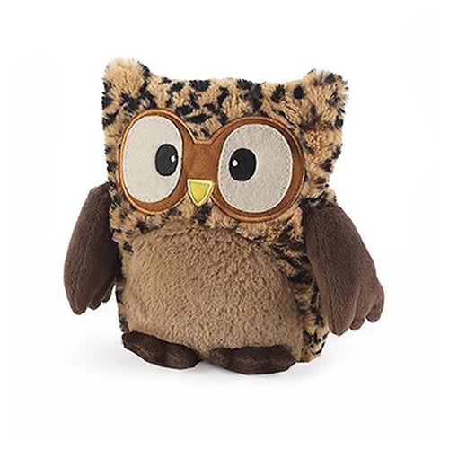 Hooty Tawny Owl Warmies