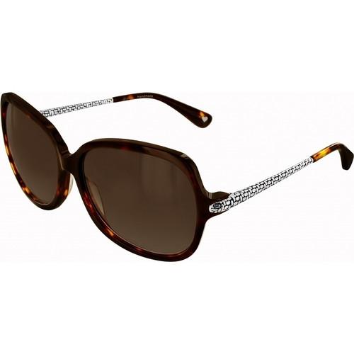Talana Tortoise Sunglasses