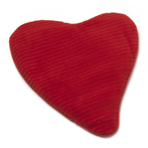 Spa Therapy Heart Red