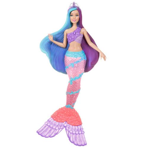 Mermaid Barbie Ornament