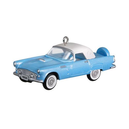 1956 Ford Thunderbird Ornament