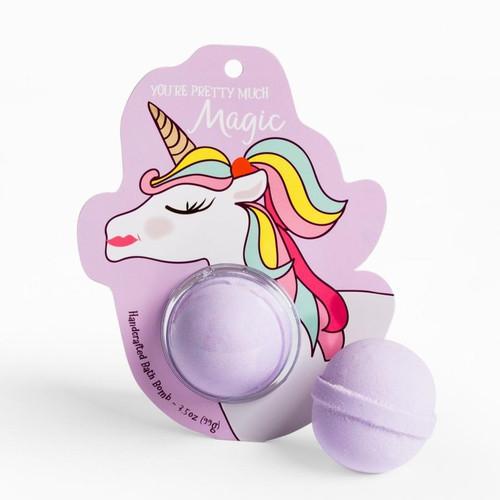 Magic Unicorn Bath Bomb