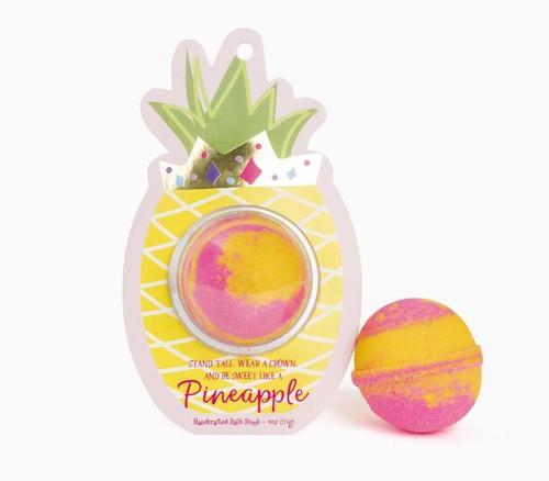 Sweet Pineapple Bath Bomb