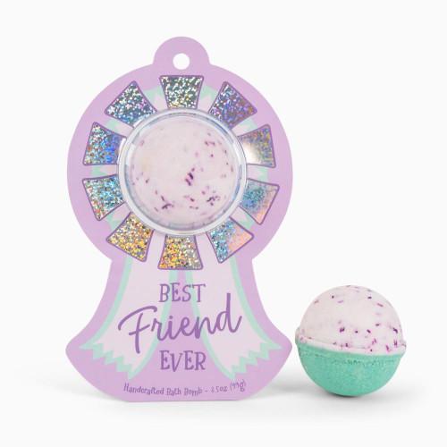 Best Friend Award Bath Bomb