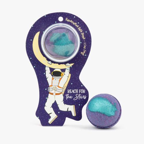 Astronaut Bath Bomb