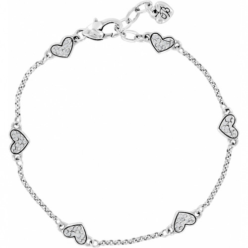 Kiss and Tell Anklet