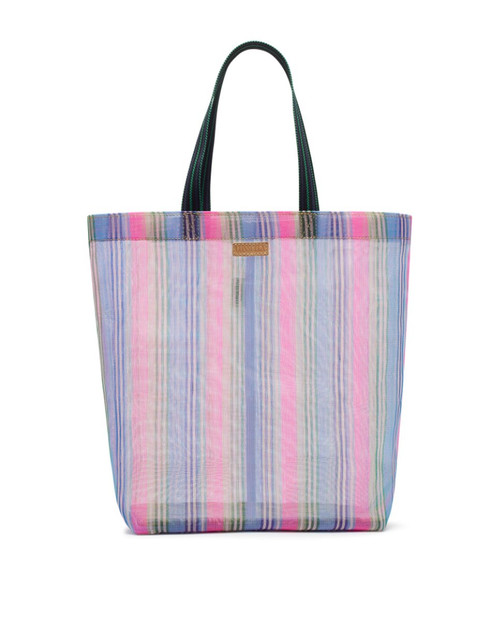 Lisa Grab N Go Tote Bag