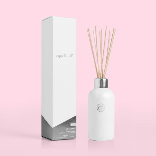 Volcano White Reed Diffuser