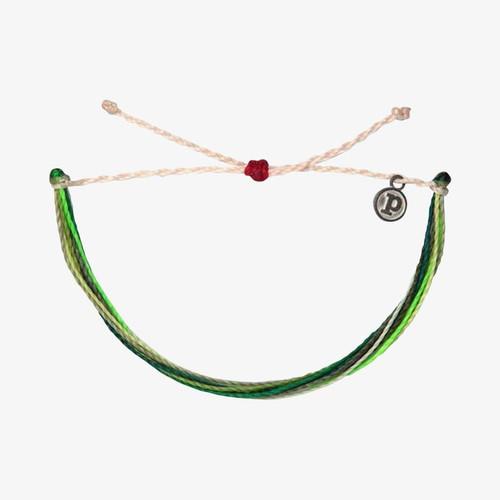Puravida Save the Sea Turtles Bracelet