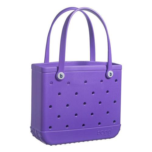 Small Purple Bogg Bag