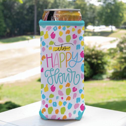 Happy Skinny Beverage Sleeve