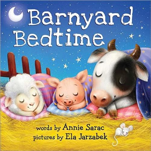 Barnyard Bedtime