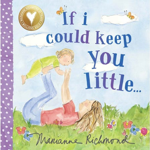 If I Could Keep You Little Paperback