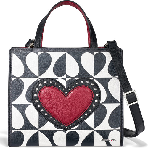 The Look Of Love Tote
