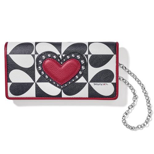 Look Of Love Large Wallet