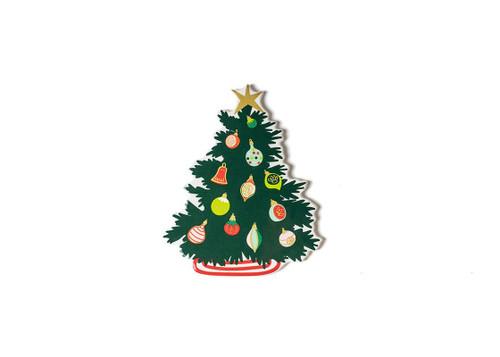 Christmas Tree Gold Big Attachment