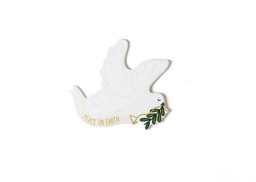 White Dove Big Attachment