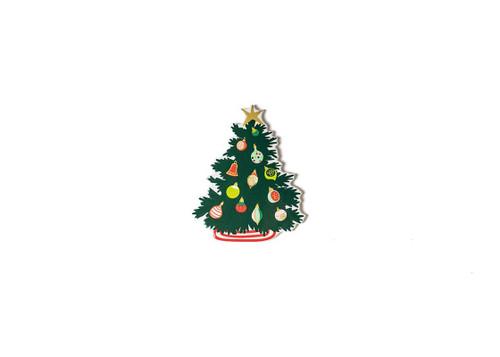 Christmas Tree Gold Mini Attachment