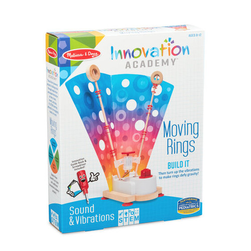 Moving Rings Innovation Academy