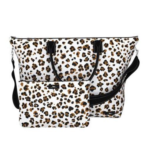 Tiger Queen Overpacker