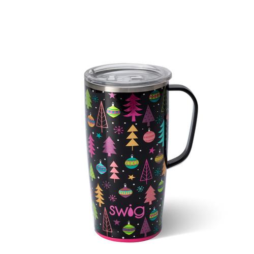 Merry+Bright Mug 22oz